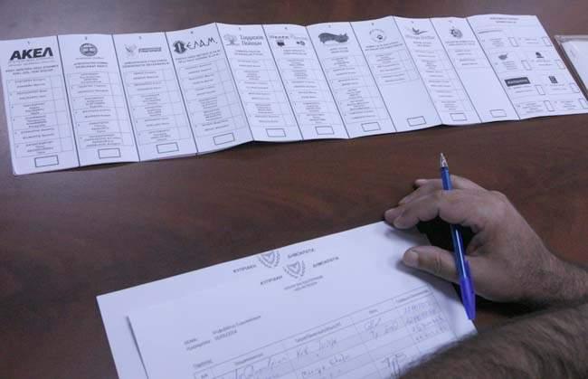 賽普勒斯官方首次採購百分之百影印用再生紙