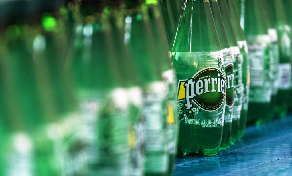 雀巢欲取得更多瓶裝水工廠的永續認證