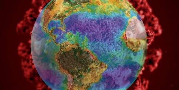 COVID-19:衛星科技有幫助嗎?